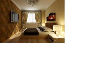 Ziting Family Apartment
