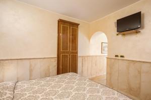 Pantheon Rooms