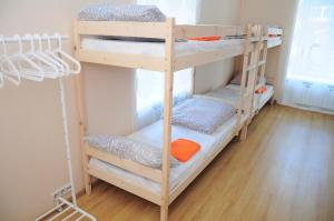Hostel on Petrovka