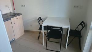 Studio-Apartment in the Center