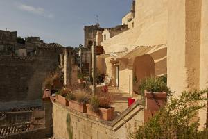 Fra I Sassi Residence