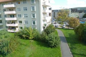 Ferienwohnung Koblenz City