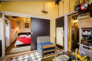 Luxury Guest House Roman Horizon