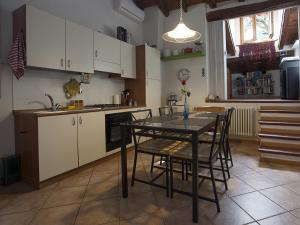 Trilocale Via Castiglione