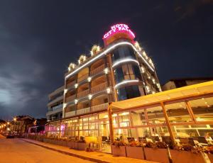 City Palace Hotel