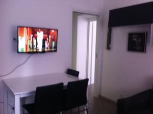 Nice Center Apartment