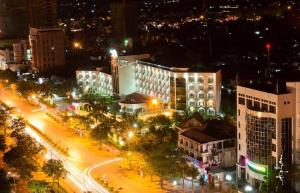 ★★★★ Sai gon Kim Lien Hotel, Vinh, Vietnam