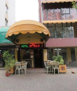 Hotel Othello
