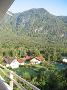 Apartment Bad Reichenhall