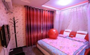 Qinglv Yage Hostel Huadian'erxiao