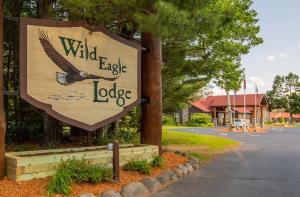 Wild Eagle Lodge
