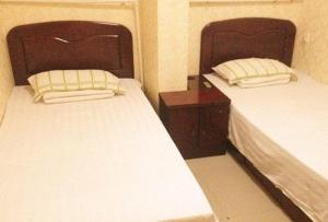 Handan Jinhongda Hotel