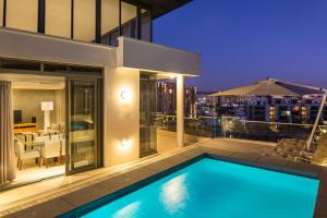 Lawhill Luxury Apartments V Amp A Waterfront Cape Town