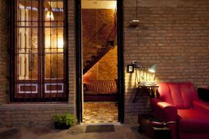 La Ilona Hospedería - Guest House