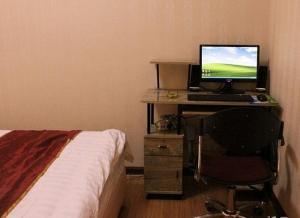 Xining Chengxi Pugongying Apartment