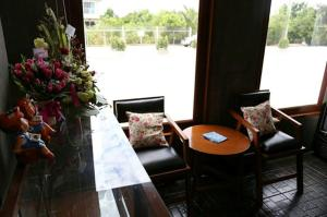 Kesorn Boutique Residence at 8 Riew