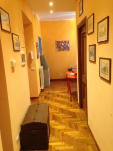 Buccari Vatican Rooms