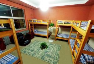 Hohhot Ta La Yi Zhan Youth Hostel