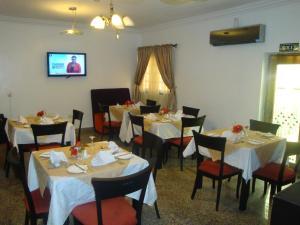 Suru Express Hotel GRA