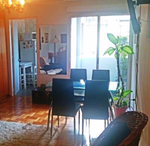 Apartamento Montevideo Centro