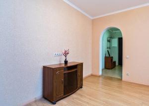 3 rooms 407 CrocusExpo (Apartments near Pavshinskiy Bridge)