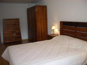 Cama o camas de una habitación en Apartamentos Ball Benas Cerler
