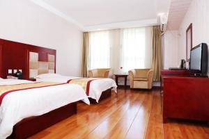 Elan Hotel Beijing Xinguozhan