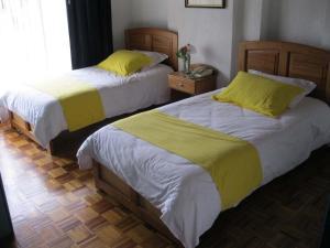 Hotel Rincón Escandinavo