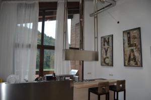 Papa Plov Apartments