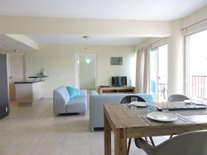 2 Bedroom Suite Jan Thiel