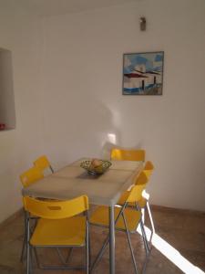 Typical small house near Lisbon