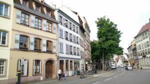 Typique appartement sur les quais frankreich straßburg booking
