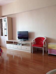 Wanda Xinyue Apartment