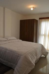 Apartamentos Benjamin Constant