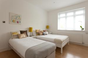 118 Brondesbury Road Apartments