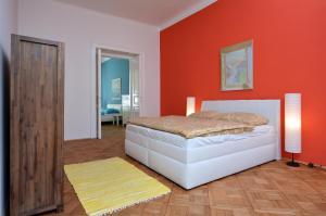 Mivos Prague Apartments Vltava