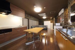 Guesthouse Tiga