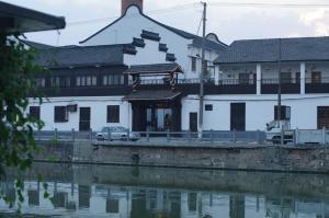 Wuzhen Canal House Homestay