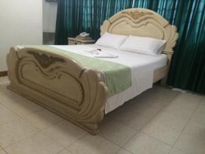 Hotel Mansión del Marquez