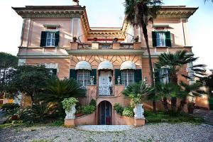 La Villa Di Roma