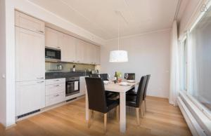 Tallinn Centre Modern Family Apartment