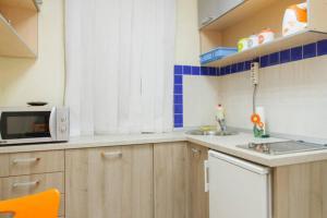 Apartment Beogradska