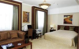 Todays International Hotel
