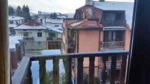 Bansko Lux Apartment