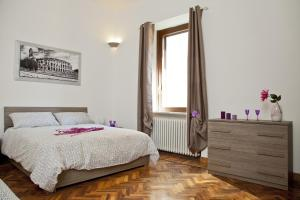 Rome City Center Apartments