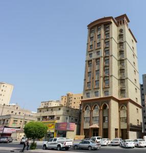 Relax Inn Hotel Apartments Fahaheel