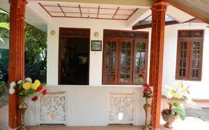 B B Chami House
