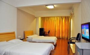 Mitaoyuan Apartment