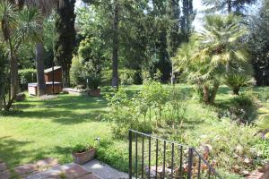 Le Jardin de Rome