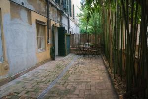 Giardino Dei Bambù